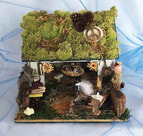 The Fairies Chamber: Builder of Fairy Homes back