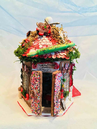 The Fairies Chamber: Fairy Shop of Sweeties